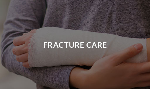Orthopedic Surgery: Fracture Care