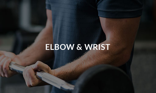 Orthopedic Surgery: Elbow & Wrist